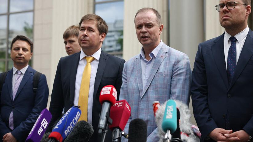 Fundacja Aleksieja Nawalnego uznana za ekstremistyczną