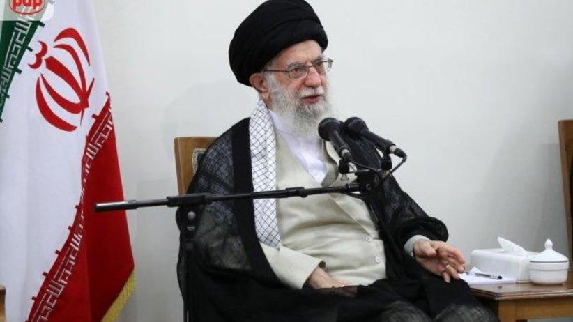 Władze Iranu o nowych sankcjach USA: Zamykają dyplomację