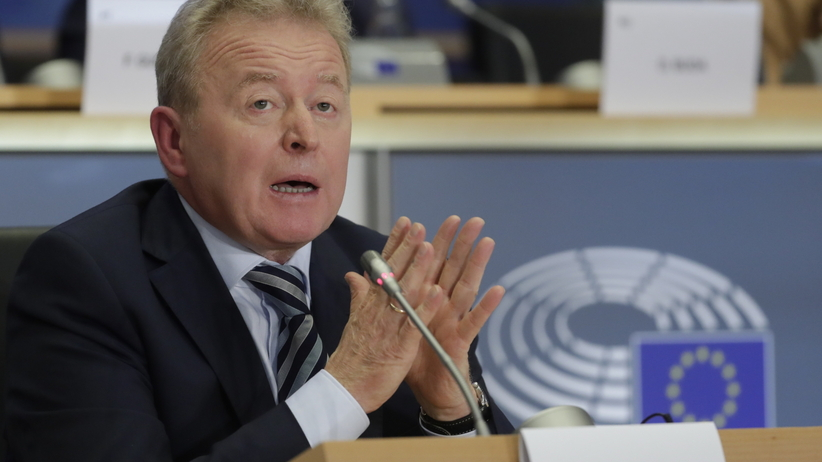 """Komisja ds. rolnictwa nie przepuszcza Wojciechowskiego. """"Słaby występ"""""""