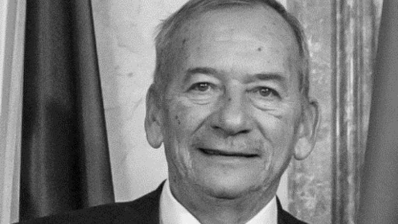 Nie żyje przewodniczący czeskiego Senatu. Odszedł w wieku 72 lat