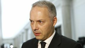 Milioner kontra wiceminister. Wojciechowski chce pozwać posła Żalka z PiS