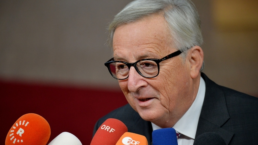 Kobieta szefem Komisji Europejskiej? Juncker nie pozostawia złudzeń