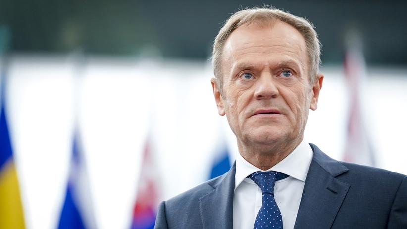 Tusk, Juncker i Putin potępili ataki na Sri Lance