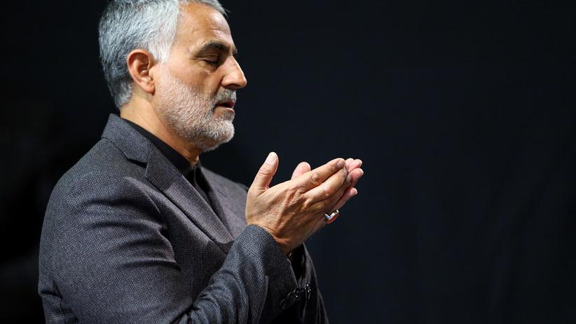"""Światowi liderzy o zamachu na irańskiego generała. """"Uruchomi wojnę"""""""