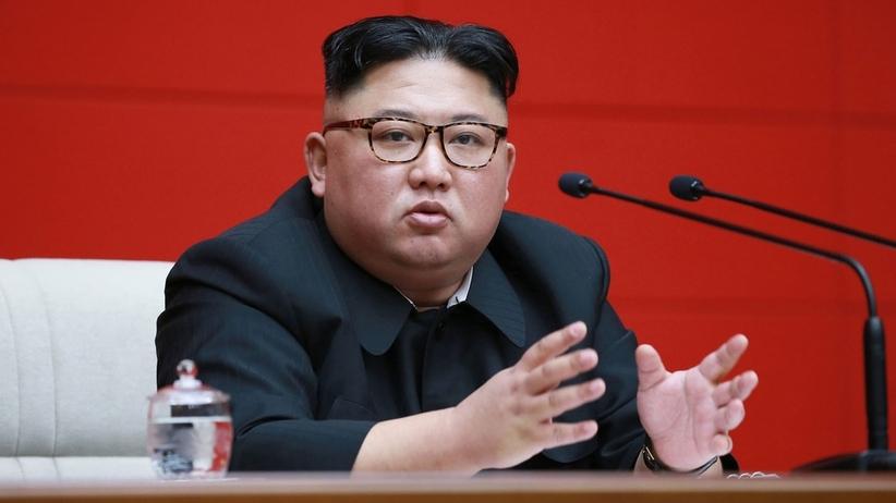 Kim Dzong Un jest gotów na trzecie spotkanie z Trumpem