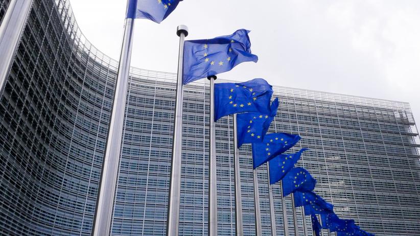 flagi Unii Europejskiej