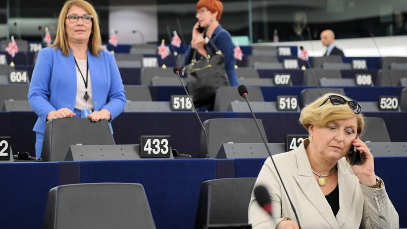Znamy skład komisji Europarlamentu. Gdzie trafili Polacy?