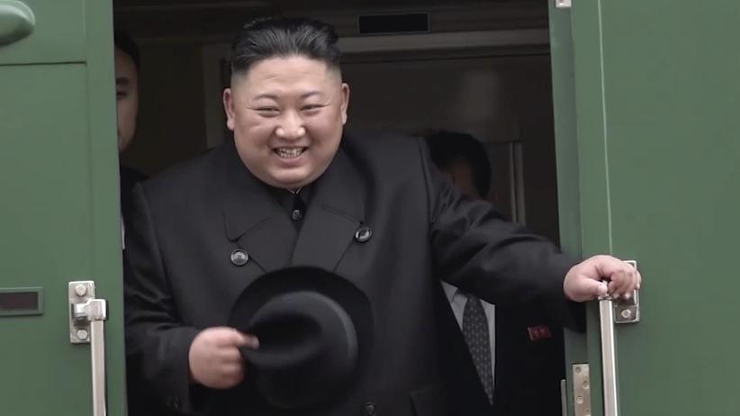 Generał wrzucony do akwarium z piraniami? Makabryczne doniesienia z Korei Północnej