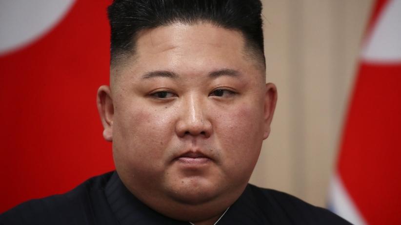 Radioaktywny wyciek w Korei Północnej. Ogromne zagrożenie dla życia
