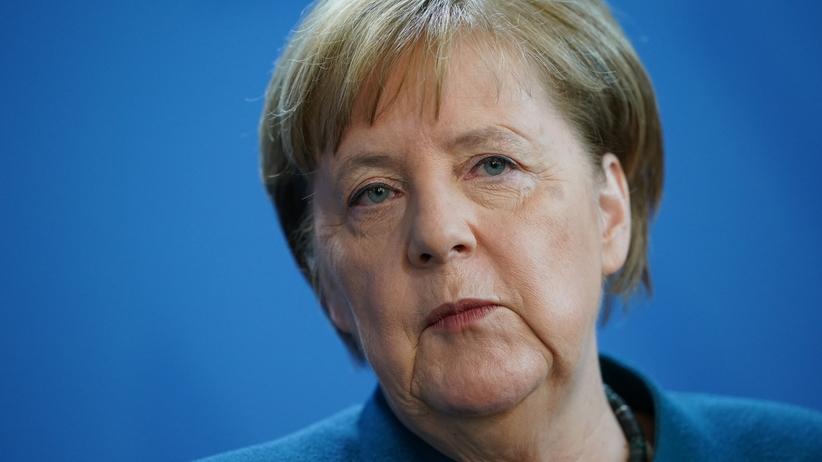 Angela Merkel zbadana pod kątem koronawirusa. Jest wynik pierwszego testu