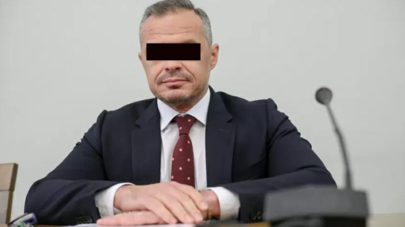 Korupcja Sławomira N. na Ukrainie