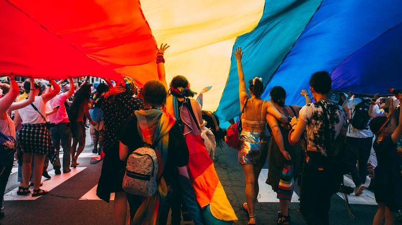 Dyskryminacja LGBT+ w Ghanie