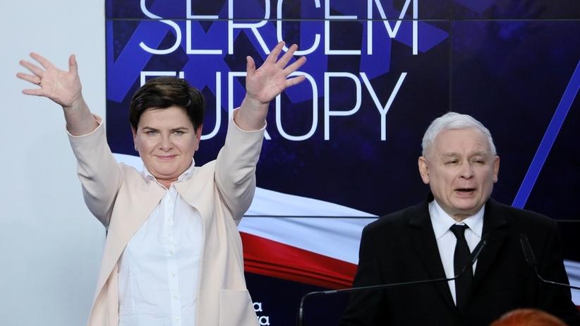 PiS wystawi Szydło w PE po raz trzeci? Terlecki komentuje