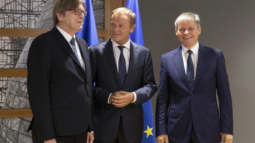 Podział stanowisk w UE. Donald Tusk przekazał propozycje
