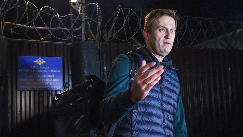 Nawalnego próbowano otruć? Jest wynik badań laboratorium