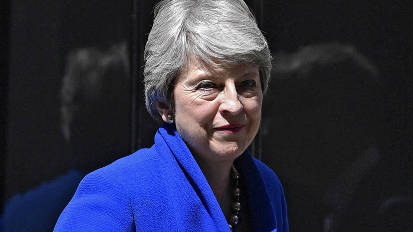 """Rezygnacja May. Chce, by """"jej rządy były inspiracją dla młodych kobiet"""""""
