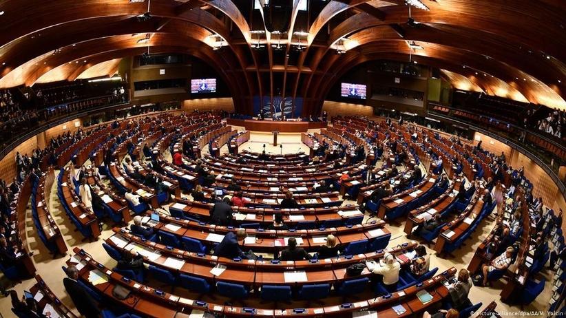 Rosja znów z prawem głosu w Radzie Europy. Oburzenie w Europie Wschodniej