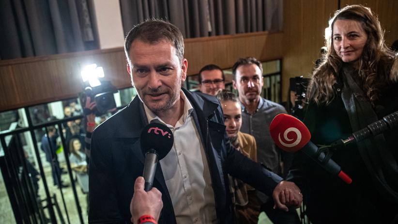 Słowacja. Wybory parlamentarne wygrał populistyczny ruch OLaNO