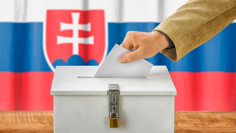 Słowacja. Wybory parlamentarne. Co oznacza zmierz socjaldemokratów? [5 FAKTÓW]