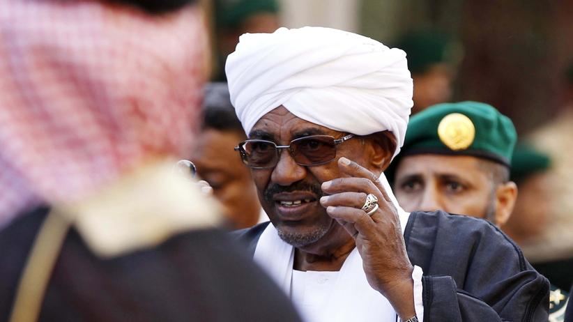 Wojskowy zamach stanu w Sudanie. Prezydent Omar al-Baszir zatrzymany