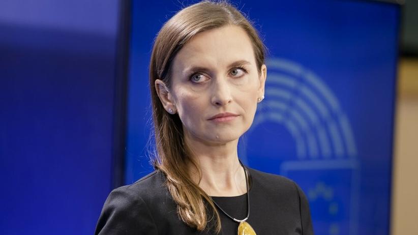 Sylwia Spurek chce zakazu wędkarstwa w UE. Polscy europosłowie przeciw - Wiadomości