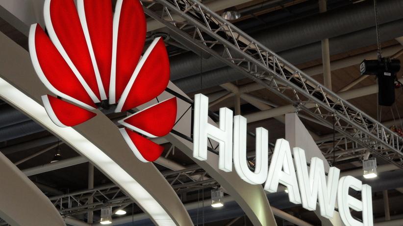 USA kontra Huawei. Trump podpisał ważne rozporządzenie
