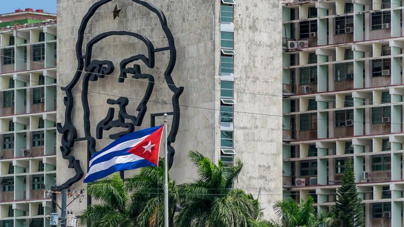 Unia Europejska grozi Stanom Zjednoczonym. Chodzi o Kubę