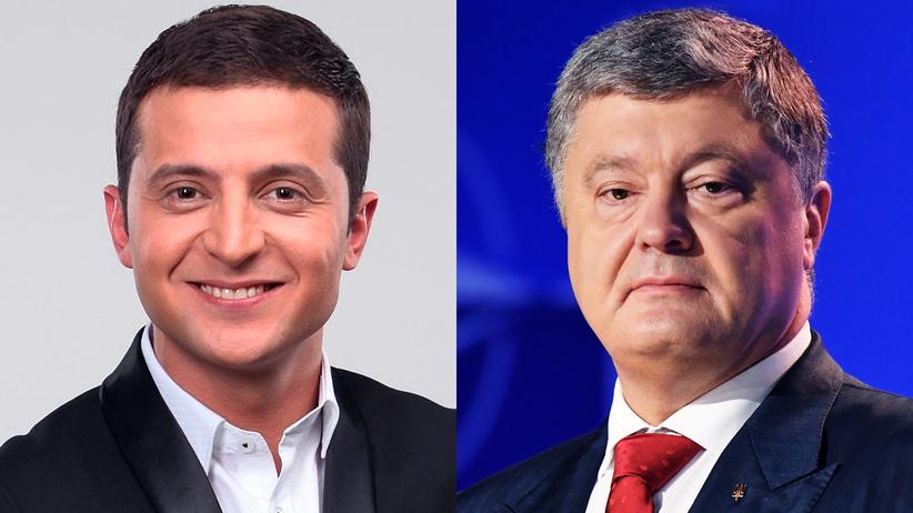 Debata Poroszenko – Zełenski odbędzie się na Stadionie Olimpijskim w Kijowie