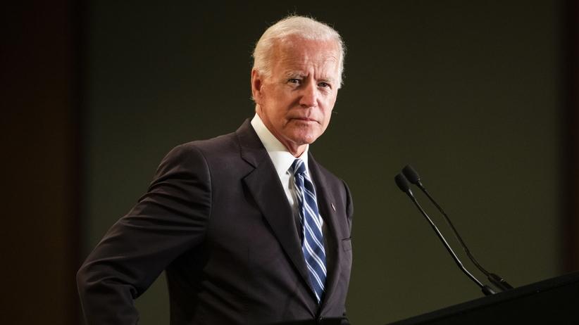 Joe Biden chce być prezydentem USA. B. zastępca Obamy ogłosił swoją decyzję