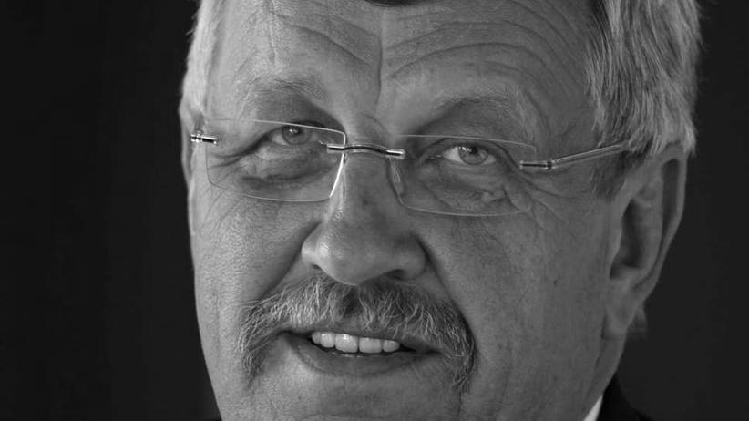 Niemiecki polityk zastrzelony na tarasie swojego domu