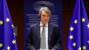 Przewodniczący PE: Fundusz Odbudowy UE wejdzie w życie mimo weta