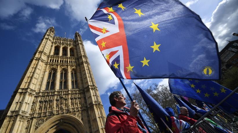 """Wielka Brytania. Minister finansów o wizji brexitu bez porozumienia z UE: """"Zgłoszę wotum nieufności wobec rządu"""""""