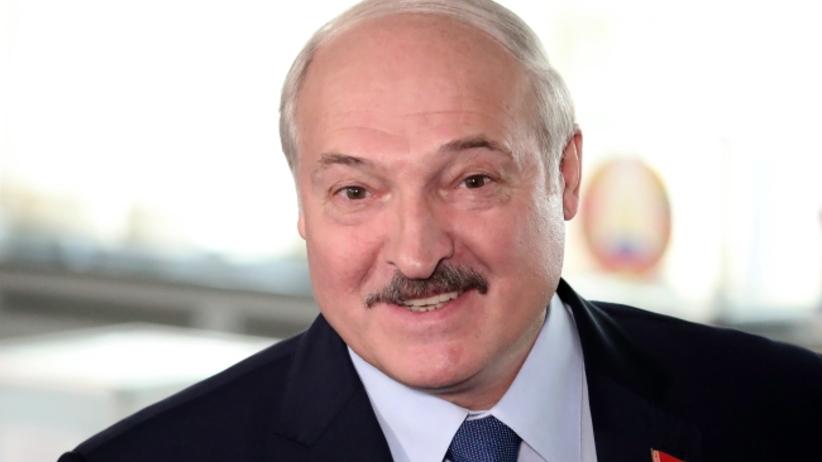 Aleksandr Łukszenka