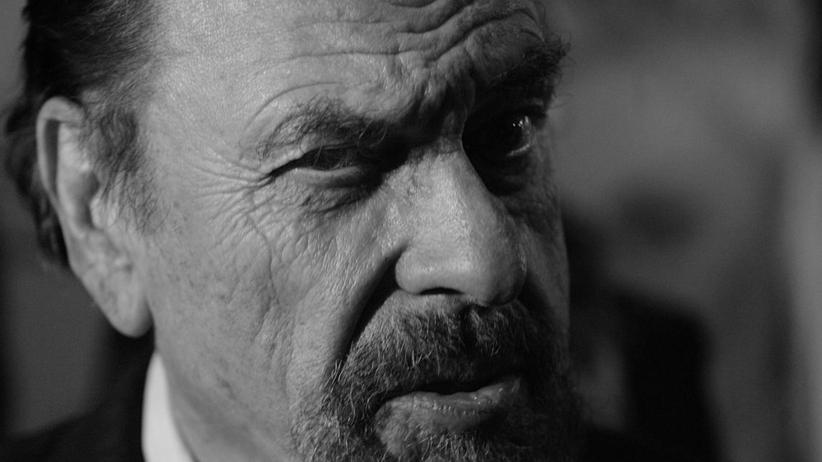 """Rip Torn nie żyje. Gwiazdor """"Facetów w czerni"""" miał 88 lat"""