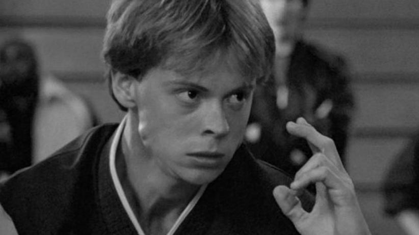 Rob Garrison nie żyje. Aktor znany z Karate Kid i Cobra Kai miał 59 lat
