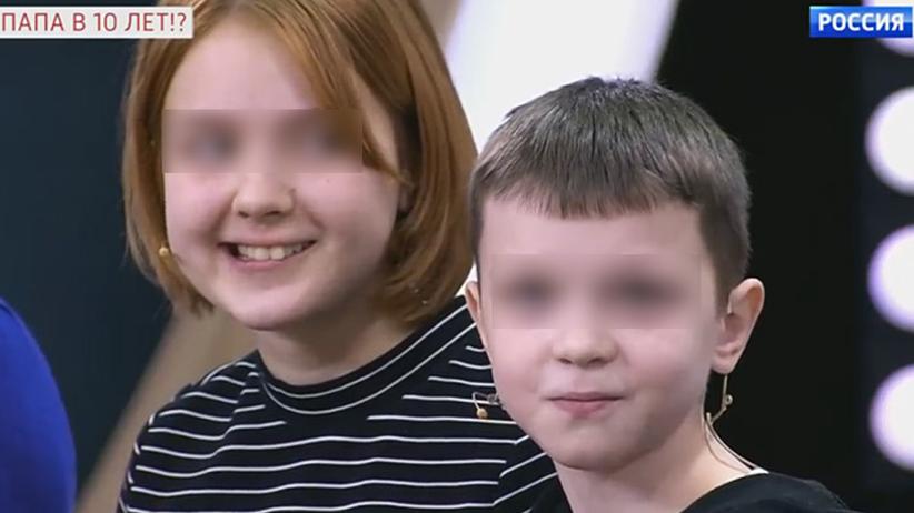 Daria i Iwan