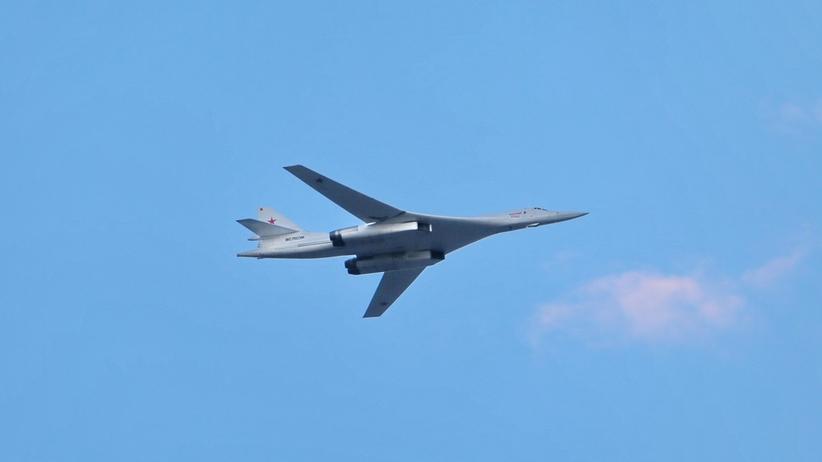 Rosyjskie bombowce przeleciały nad Bałtykiem. Reakcja sił skandynawskich