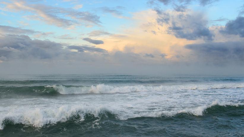 Na Morzu Czarnym wywrócił się katamaran. Są ofiary