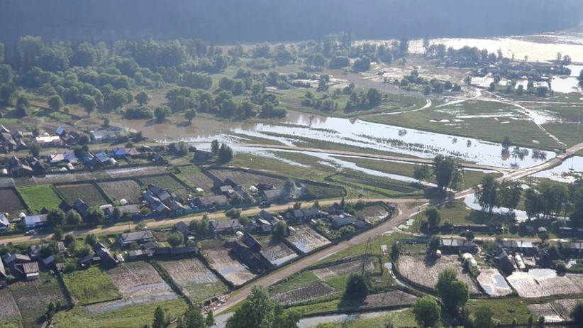 Ogromna powódź zbiera śmiertelne żniwo. Nie żyje kilka osób