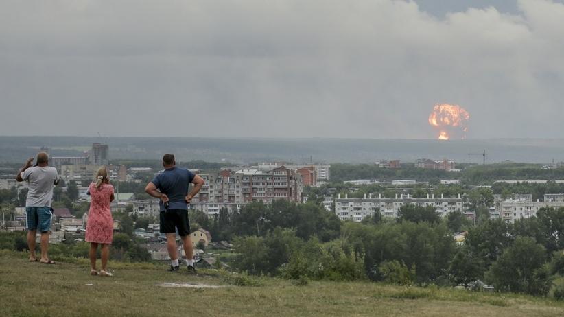 Achinsk, Russia