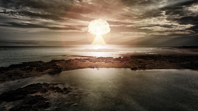 Eksplozja jądrowa