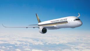 Singapore Airlines przywrócą lot na najdłuższej trasie na świecie