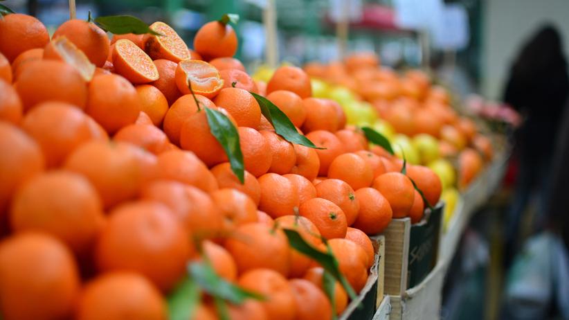 10 osób nie żyje po wypiciu soku pomarańczowego