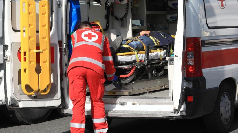 Włochy: Tragedia na pielgrzymce. Nie żyje 54-letnia Polka
