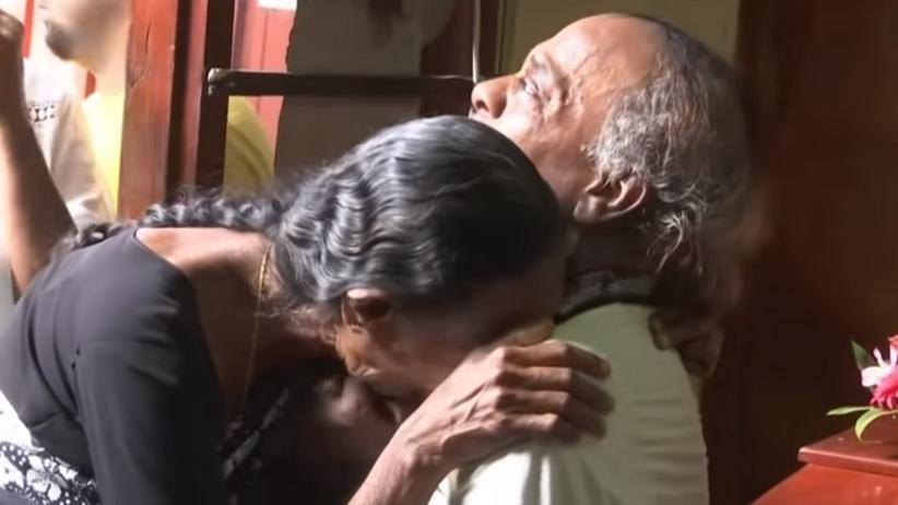 Pięcioro członków jednej rodziny zabitych na Sri Lance. ''Całe pokolenie, zginęło''