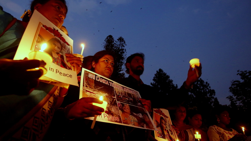 Sri Lanka. W zamachach zginęło 39 cudzoziemców. Nie ma informacji o Polakach
