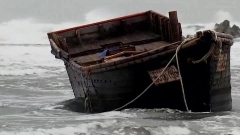 statki widmo