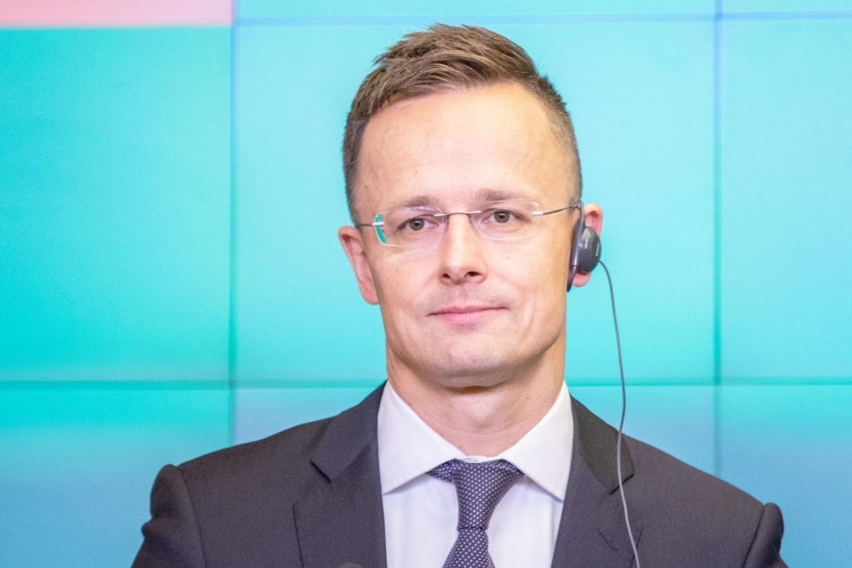 Peter Szijjarto, szef MSZ Węgier: Jesteśmy zainteresowani tym, aby Unia znów była silna