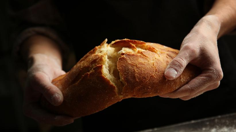 14 więźniów zmarło po zjedzeniu chleba