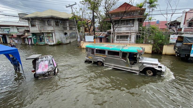 Tajfun Molave